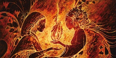 Usui/Holy Fire® III Reiki Level II Class