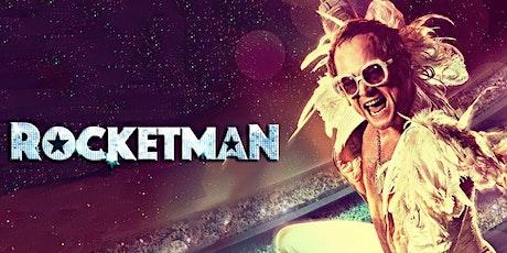 Rocketman Outdoor Cinema Lanwades Hall tickets