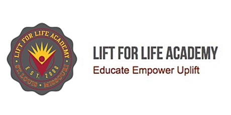 Lift for Life - July 25th tickets