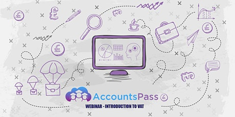 Webinar - Introduction to VAT tickets