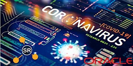Webinar: COVID-Proof Deep Tech startups tickets