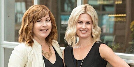 Couch Surfing Book Tour w/Liz & Lisa -  HOW TO SAVE A LIFE tickets