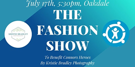 The Fashion Show - To Benefit Connors Heroes tickets