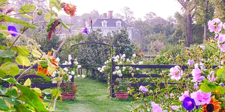 Mini Day Retreat at Stonegate Farm with nOMad tickets