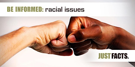 Uncomfortable Conversations...Race and Culture in the Classroom tickets