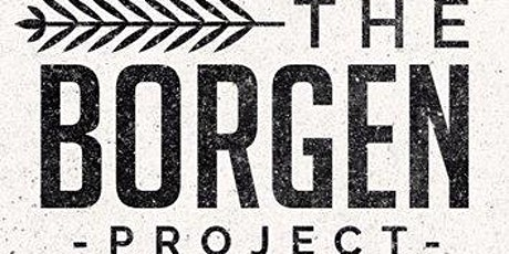Borgen Project Information Event tickets