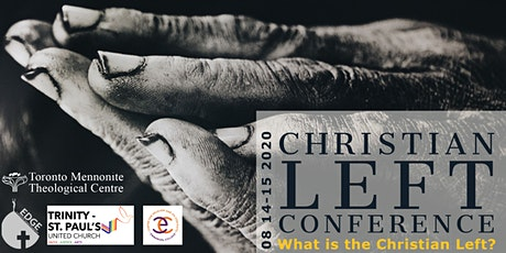 Christian Left Conference: What is the Christian Left? tickets