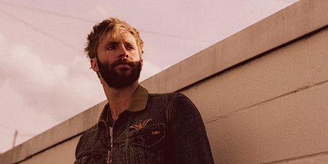 An Evening With Paul McDonald tickets
