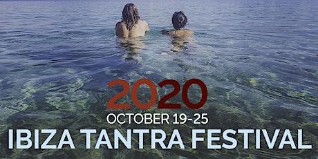Ibiza Tantra Festival 2020 tickets