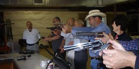 Utah Concealed Firearms Class - Cedar City, UT tickets