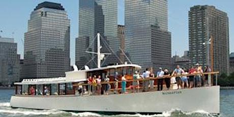 The Around Manhattan Bridge Infrastructure Tour tickets