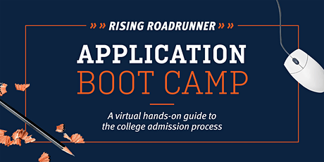 Rising Roadrunner Application Bootcamp tickets