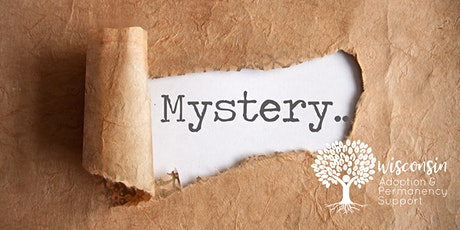 Virtual Mindfulness Mystery tickets