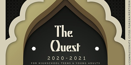 Teen Quest All-Stars tickets