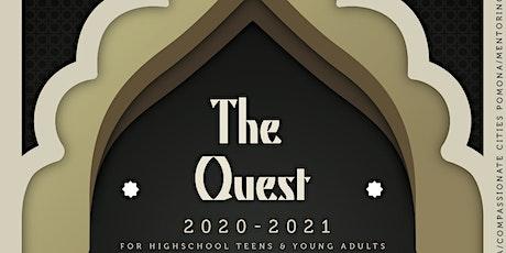 Teen Quest All-Stars tickets