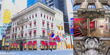 'In Plain Sight: The Mansions of Midtown' Webinar tickets