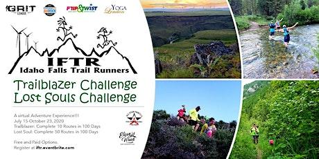 IFTR-Trailblazer Challenge tickets