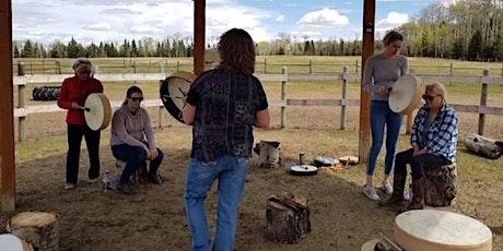 Outdoor Drum Circle tickets