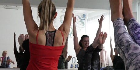 GO YOGA TECHNIQUE - Online Yoga Training - Bronze - Level 1 - Asana tickets