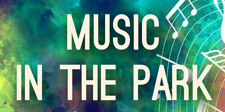 Music In The Park tickets