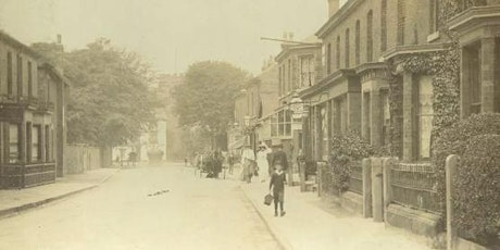 A Walk Through History...Cheadle Cheshire tickets
