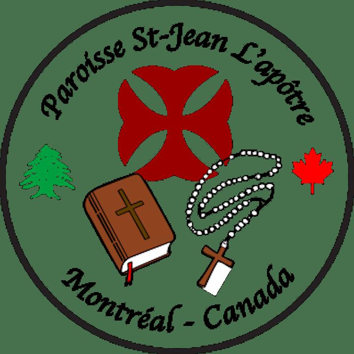 Messes Saint Jean l'Apôtre - A l'église image