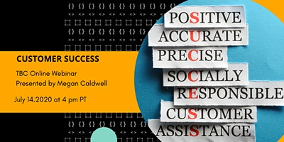 Customer Success logo