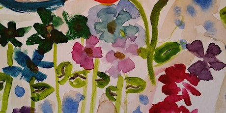 SUMMER ART CAMP: Nature Art (5-7 year olds) tickets