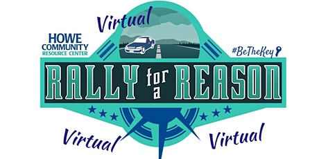 Rally for a Reason - Virtual Edition tickets