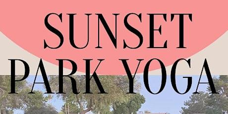 Sunset Park Yoga & Meditation tickets