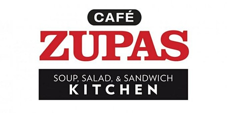 Eat Zupas for the Waukesha County Green Team! tickets