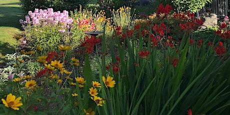 Deerfield Valley Rotary: Garden and Live Music Tour tickets