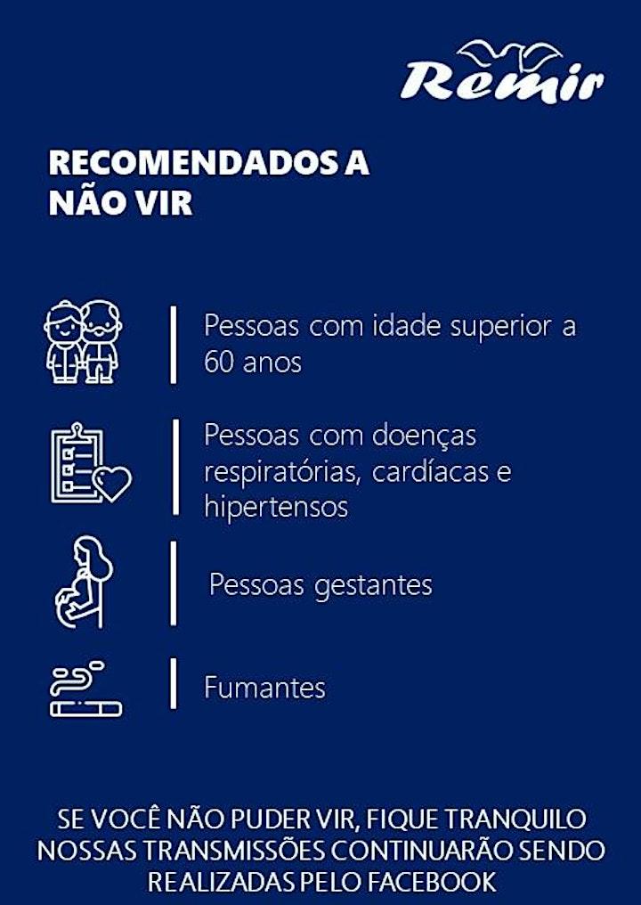 Imagem do evento CULTO DE CELEBRAÇÃO 16/05 - 16 HORAS