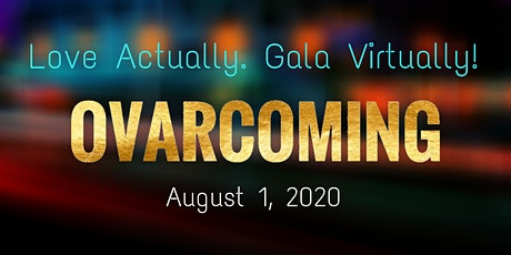 OVARCOMING! Ovarcome Gala 2020 tickets
