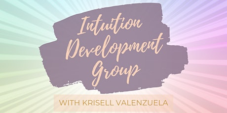Intuition Development Group tickets