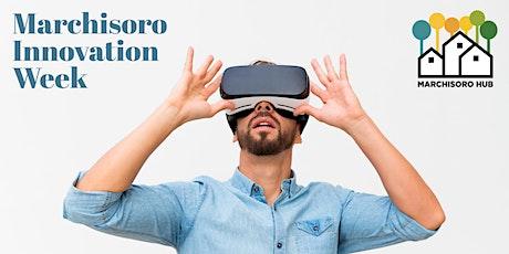 Marchisoro Innovation Week #1 biglietti