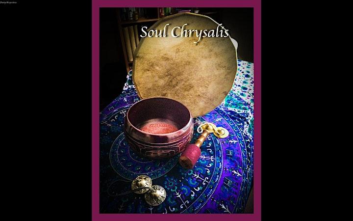 Online Intuitive Sound Healing Meditation image
