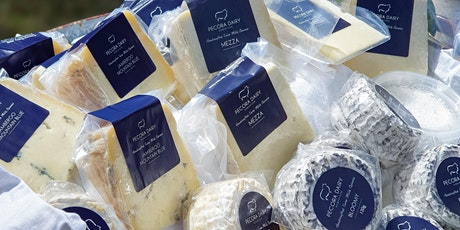 Cheese Workshop with Pecora Dairy tickets