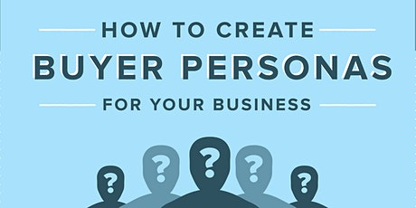 Crash Course on Buyer Personas and Lifecycle Stages tickets