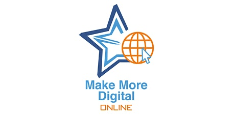 Make More Digital - 1st level - CLIENTI COACHING biglietti