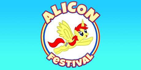 AliCon Festival tickets