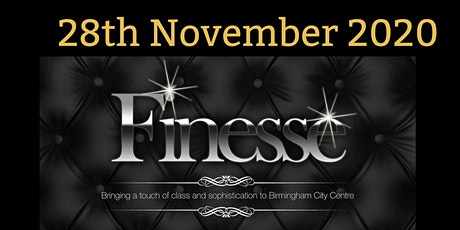 Finesse The 'Soul' Party tickets