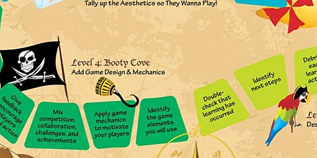 Intro to Gamification Demo tickets