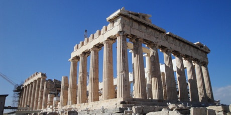[Archaeologytalks] The Parthenon: from antiquity to controversy tickets
