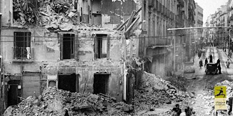 Guerra civil en Madrid (1936-1939) - Visita guiada Iverem entradas