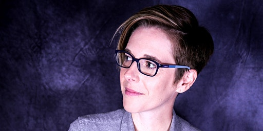 DeAnne Smith: Live Stand-up Comedy