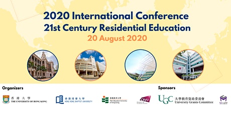 2020 International Conference 21st Century Residential Education tickets