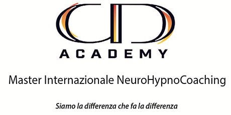 "Ass.Master  in Ipnosi e tecniche ipnotiche applicate ""NeuroHypnoCoaching"" biglietti"