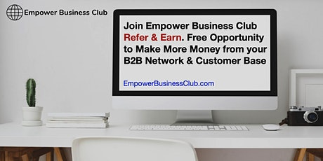 Empower Business Club: Virtual Opportunity Call tickets