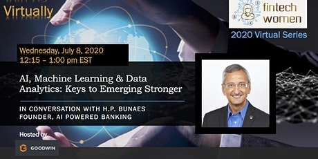 AI, Machine Learning and Data Analytics: Keys to Emerging Stronger tickets